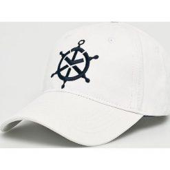 True Spin - Czapka Mate. Szare czapki i kapelusze męskie True Spin. W wyprzedaży za 49.90 zł.