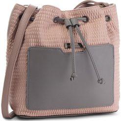 Torebka MONNARI - BAG9250-004 Pink. Czerwone torebki do ręki damskie Monnari, ze skóry ekologicznej. W wyprzedaży za 179.00 zł.
