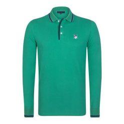 Sir Raymond Tailor Koszulka Polo Męska Chunk Xxl Zielona. Koszulki polo męskie marki INESIS. W wyprzedaży za 109.00 zł.