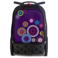 Nikidom Plecak Na Kółkach Roller Xl Mandala. Torby i plecaki dziecięce marki Tuloko. W wyprzedaży za 546.00 zł.