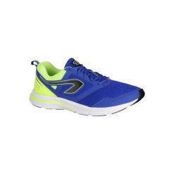 Buty Run ACTIVE. Niebieskie buty sportowe męskie KALENJI. Za 99.99 zł.
