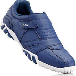 Buty wsuwane bonprix indygo. Buty sportowe męskie marki B'TWIN. Za 74.99 zł.