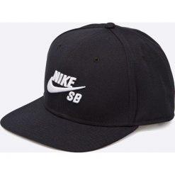 Nike Sportswear - Czapka. Czarne czapki i kapelusze męskie Nike Sportswear. W wyprzedaży za 89.90 zł.