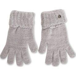 Rękawiczki Damskie LIU JO - Guanto Maglia A19281 M0300  Cement 63801. Rękawiczki damskie marki B'TWIN. Za 199.00 zł.