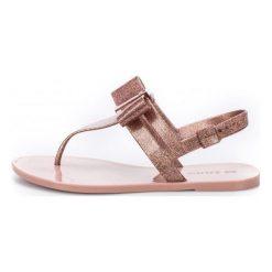 Zaxy Sandały Damskie Glaze Sand 37 Różowy. Czerwone sandały damskie Zaxy. W wyprzedaży za 99.00 zł.