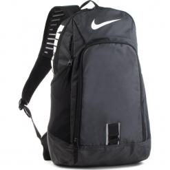 Plecak NIKE - BA5255 010. Czarne plecaki damskie Nike, z materiału, sportowe. W wyprzedaży za 159.00 zł.