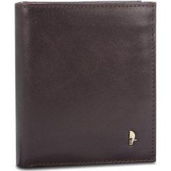 Duży Portfel Męski PUCCINI - MU1698 Brown 2. Brązowe portfele męskie Puccini, ze skóry. Za 209.00 zł.