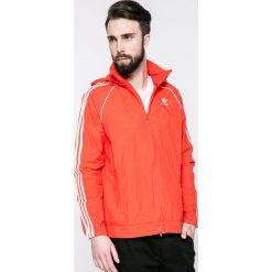 Adidas Originals - Kurtka. Różowe kurtki męskie adidas Originals, z materiału. W wyprzedaży za 219.90 zł.