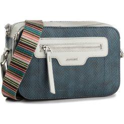Torebka MONNARI - BAG5480-019 Grey. Niebieskie torebki do ręki damskie Monnari, ze skóry ekologicznej. W wyprzedaży za 119.00 zł.
