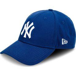 Czapka z daszkiem NEW ERA - 940 Leag Basic Neyy 11157579 Granatowy. Niebieskie czapki i kapelusze męskie New Era. Za 99.99 zł.