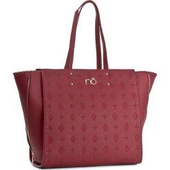Torebka NOBO - NBAG-D0011-C005 Ciemnoczerwony. Czerwone torebki do ręki damskie Nobo. W wyprzedaży za 149.00 zł.