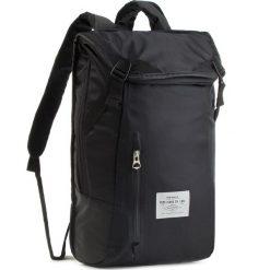 Plecak PEPE JEANS - Arblay Backpack PM030512 Granite 971. Czarne plecaki damskie Pepe Jeans, z jeansu. W wyprzedaży za 229.00 zł.
