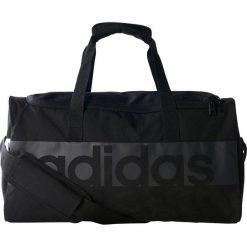 Adidas Adidas Torba Tiro Lin Teambag Czarny (B46121). Torby podróżne damskie marki BABOLAT. Za 98.27 zł.