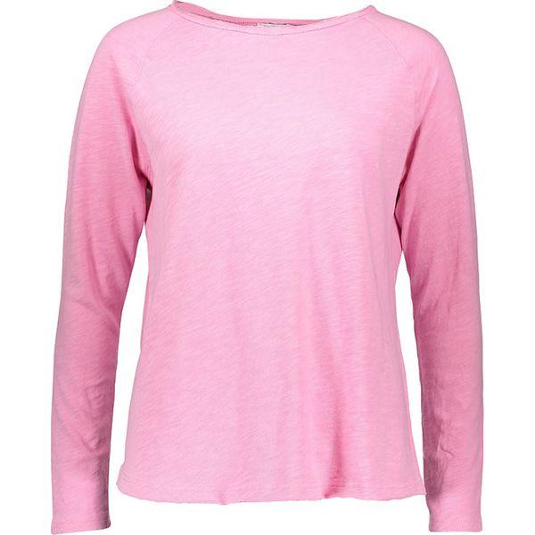 d11331dd326289 Koszulka w kolorze różowym - T-shirty damskie marki Be Yourself, z ...