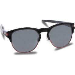 Okulary przeciwsłoneczne OAKLEY - Latch Key OO9394-0555 Polished Black/Prizm Black Iridium. Czarne okulary przeciwsłoneczne damskie Oakley. W wyprzedaży za 549.00 zł.