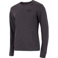 4f Bluza męska H4L18-BLM001 czarna r. S (H4L18-BLM001 23M). Bluzy męskie 4f. Za 68.42 zł.