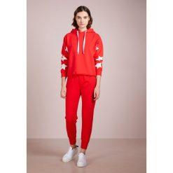 Current/Elliott DALLAS PANT Spodnie treningowe racing red. Spodnie sportowe damskie Current/Elliott, z bawełny. Za 1,029.00 zł.
