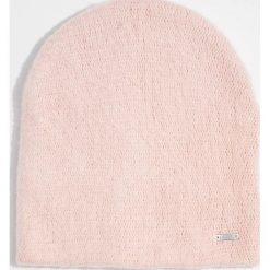Czapka - Różowy. Czerwone czapki i kapelusze damskie Mohito. Za 29.99 zł.