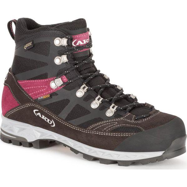 Buty trekkingowe adidas Terrex Swift R2 Mid Gtx W CM7651