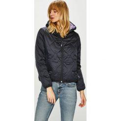 Pepe Jeans - Kurtka Mathilde. Czarne kurtki damskie Pepe Jeans, z jeansu. Za 479.90 zł.