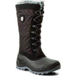 Śniegowce CMP - Nietos Wmn 3Q47966 Nero Mel. U973. Kozaki damskie marki Nike. W wyprzedaży za 219.00 zł.