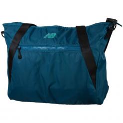 Torba New Balance 500053-319. Szare torby na ramię damskie New Balance. W wyprzedaży za 99.99 zł.