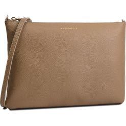 Torebka COCCINELLE - DV3 Mini Bag E5 DV3 55 F4 07 Taupe N75. Brązowe listonoszki damskie Coccinelle, ze skóry. Za 549.90 zł.