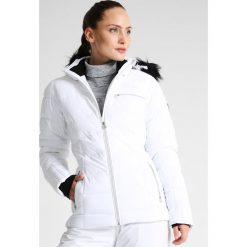 Dare 2B CULTIVATED Kurtka snowboardowa white. Kurtki snowboardowe damskie Dare 2b, z materiału. W wyprzedaży za 539.10 zł.