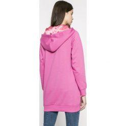 Only - Bluza Mynte. Różowe bluzy damskie Only. W wyprzedaży za 79.90 zł.