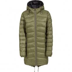 """Kurtka zimowa """"Ruin"""" w kolorze khaki. Brązowe kurtki damskie Trespass Snow Women, na zimę. W wyprzedaży za 217.95 zł."""