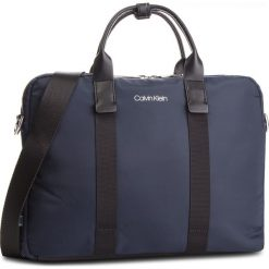 Torba na laptopa CALVIN KLEIN - Braced 1 G Laptop Bag K50K504223 068. Torby na laptopa damskie marki Piquadro. Za 649.00 zł.