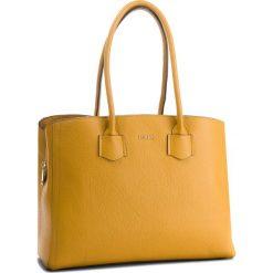 Torebka FURLA - Alba 984367 B BTE4 HSF Ginestra e. Żółte torebki do ręki damskie Furla, ze skóry. Za 1,700.00 zł.