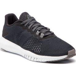 Buty Reebok - Flexagon CN2583  Black/White/Shark/Coal. Czarne buty sportowe męskie Reebok, z materiału. Za 379.00 zł.