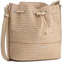 Torebka MONNARI - BAG1810-015  Beige. Brązowe torebki do ręki damskie Monnari, ze skóry ekologicznej. W wyprzedaży za 129.00 zł.