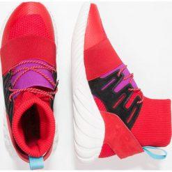3aed59aeb60e6 Trampki i Adidas Originals TUBULAR DOOM WINTER Tenisówki i Trampki wysokie  scarlet/shock purple. Trampki i