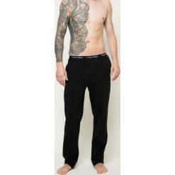 Calvin Klein Underwear - Spodnie piżamowe. Szare piżamy męskie Calvin Klein Underwear, z bawełny. Za 179.90 zł.