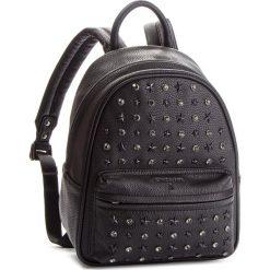 Plecak PATRIZIA PEPE - 2V7768/A4E9-K341 New Star Black. Czarne plecaki damskie Patrizia Pepe, ze skóry ekologicznej, klasyczne. Za 889.00 zł.