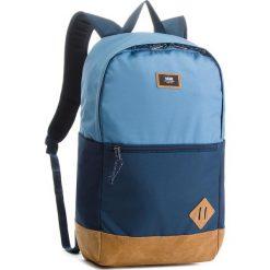 Plecak VANS - Van Doren III B VN0A2WNUPDZ  Copen Blue. Niebieskie plecaki damskie Vans, z materiału, sportowe. W wyprzedaży za 149.00 zł.