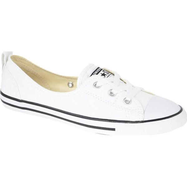 Converse Chuck Taylor All Star Ballet Lace C547167C białe