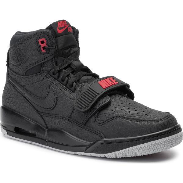 wiele stylów złapać oficjalna strona Buty NIKE - Air Jordan Legacy 312 AV3922 006 Black/Black/Varsity Red