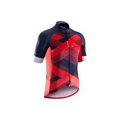 Koszulka krótki rękaw na rower ROADCYCLING 900 męska. Koszulki sportowe męskie marki Pulp. Za 149.99 zł.