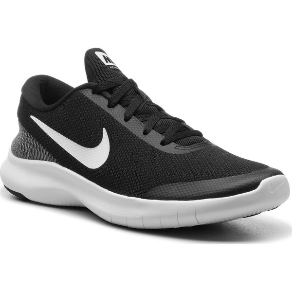 more photos 845a7 d8307 Buty NIKE - Flex Experience Rn 7 908996 001 Black/White/White ...