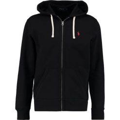 Polo Ralph Lauren HOOD Bluza rozpinana black. Kardigany męskie Polo Ralph Lauren, z bawełny. Za 619.00 zł.