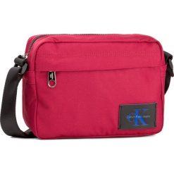 Saszetka CALVIN KLEIN JEANS - Sport Essential Flig K40K400044 623. Czerwone saszetki męskie Calvin Klein Jeans, z jeansu, młodzieżowe. W wyprzedaży za 249.00 zł.
