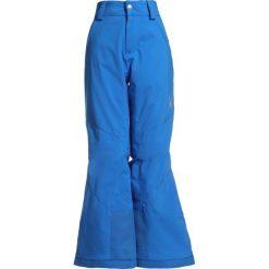 Spyder VIXEN Spodnie narciarskie french blue. Spodnie materiałowe dla dziewczynek marki 4f. W wyprzedaży za 530.10 zł.