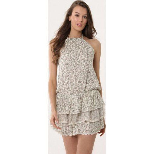 516c83dcdf Kremowa Sukienka Breathlessness - Sukienki dla dziewczynek marki ...