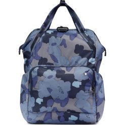 Plecak damski Citysafe CX Backpack 17L niebieski (PCX20420809). Niebieskie plecaki damskie Pacsafe, sportowe. Za 459.35 zł.