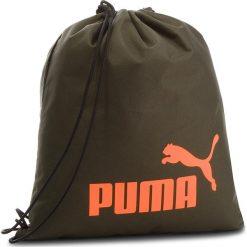 Plecak PUMA - Phase Gym Back 074943 05 Forest Night. Plecaki damskie marki Puma. Za 49.00 zł.