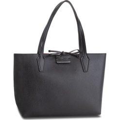 Torebka GUESS - HWBC64 22150 BLC. Czarne torby na ramię damskie Guess. W wyprzedaży za 479.00 zł.