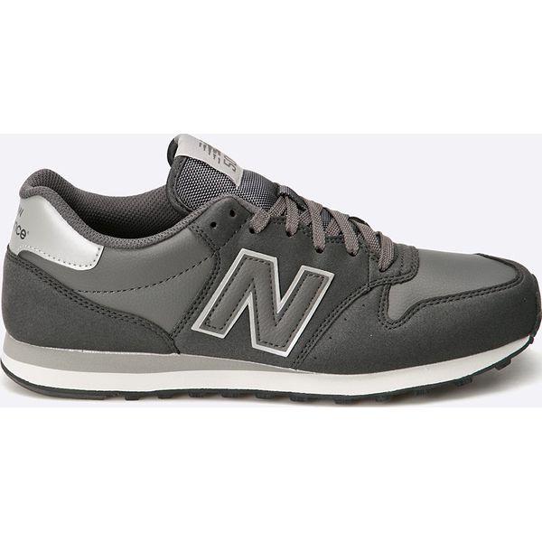 66e7094f402f2 New Balance - Buty - Buty sportowe męskie marki New Balance. W ...